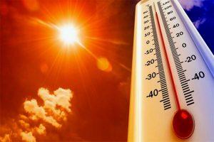 157137394 300x200 - دمای هوای گلستان به ۴۰ درجه می رسد