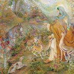 157768972 150x150 - هنر مینیاتور ثبت جهانی شد