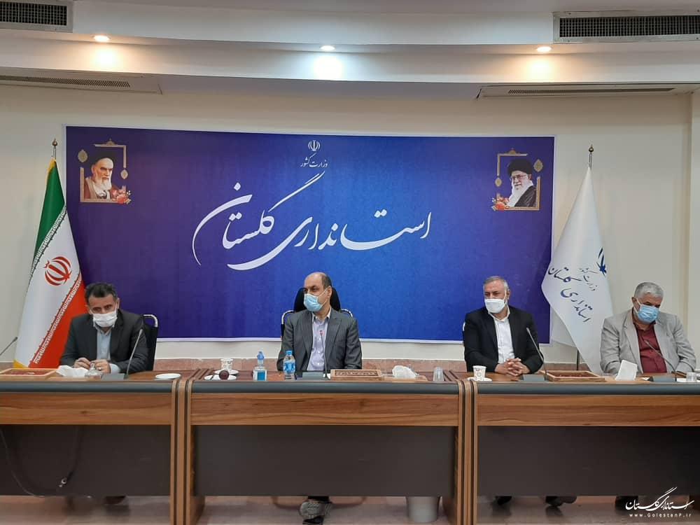 از قهرمانان استان گلستان حمایت لازم انجام می شود