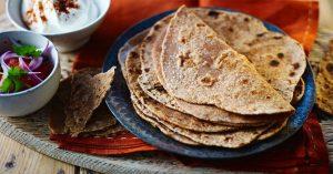 164528519 300x157 - نان سنتی چاپاتی خراسان شمالی در فهرست آثار ملی قرار گرفت