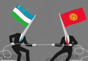 164602646 300x208 - دشواری حل و فصل منازعات مرزی در آسیای میانه