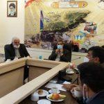 168970538 150x150 - همسایگی با ترکمنستان فرصتی کم نظیر برای توسعه گلستان است
