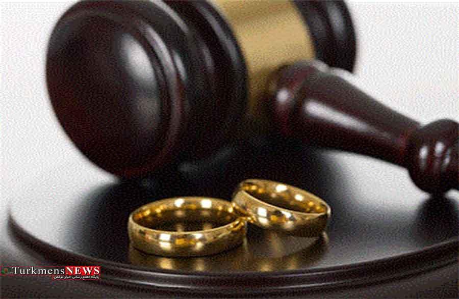 18 هزار طلاق زیر 19 سال
