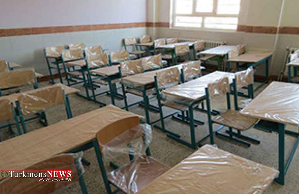 187 کلاس نوساز در استان گلستان آماده بهره برداری شد