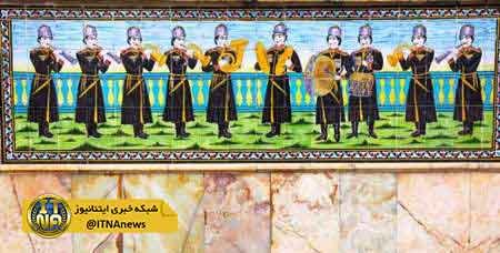 سرود کاخ گلستان ثبت ملی شد