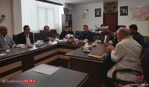 2 103 300x176 - ظرفیتهای اشتغال زایی شهرستان کوموشتپه بررسی شد