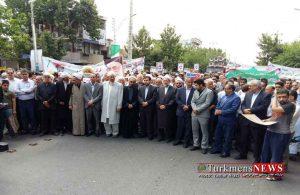 روز قدس، روز آزادی خواهی و عزت امت اسلام است