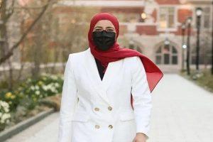 2090262 569 300x200 - بانوی مسلمان رئیس اتحادیه دانشجویان آمریکایی شد