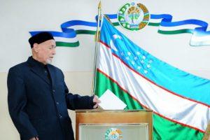2292657 300x200 - اختصاص 30 میلیون دلار برای انتخابات ریاست جمهوری در ازبکستان