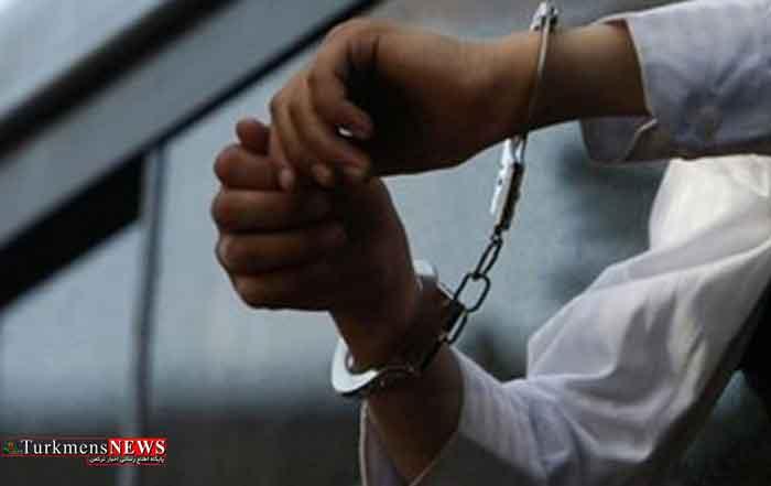 2293209 - دستگیری عضو شورای شهر بندرگز