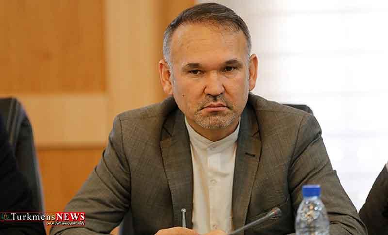 دبیر مجمع نمایندگان گلستان در مجلس