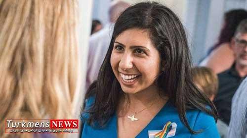 248310 211 - یک زن ایرانی وارد پارلمان ایالت فلوریدا شد