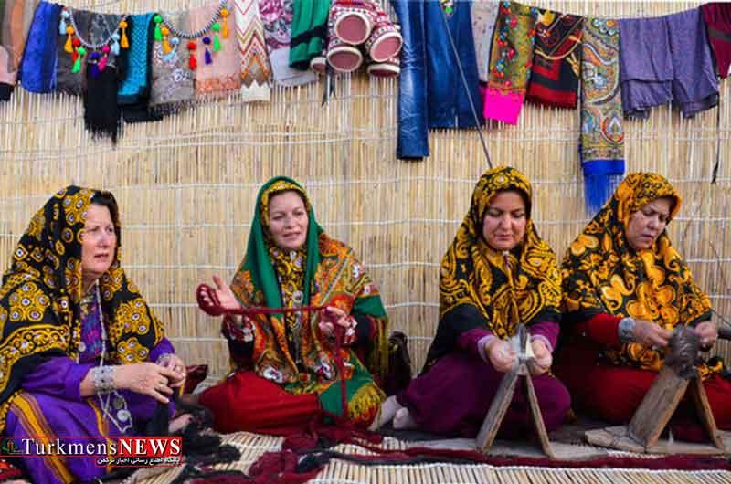 جشنواره اقوام به حفظ ریشه های فرهنگ ایرانی کمک می کند