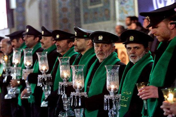 سفیران کریمه اهل بیت در گلستان