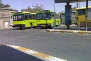 2659015 300x200 - ناوگان حمل و نقل عمومی در گرگان غیر استاندارد است