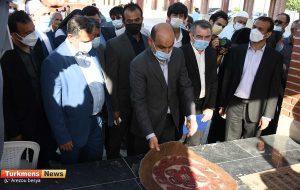 27 2 300x190 - گزارش تصویری 288-مین سالگرد بزرگداشت مخدومقلی فراغی در آق توقای