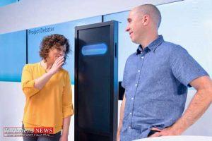 کامپیوتر هوش مصنوعی IBM توانایی مناظره با انسان دارد