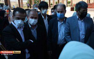 3 138 300x190 - گزارش تصویری 288-مین سالگرد بزرگداشت مخدومقلی فراغی در آق توقای
