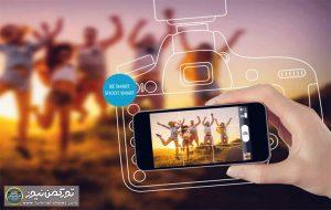 33 1 300x190 - آموزش عکاسی با موبایل – صفر تا صد