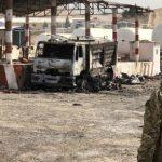 372490 977 150x150 - وقوع چند انفجار در شرکت گاز هرات افغانستان
