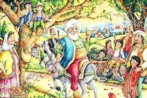 491631945 talab ir 300x200 - حکایتی بسیار آموزنده در مورد  «درخت بیمرگ»