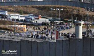 4bseb204091bac1ctau 800C450 300x179 - Irkçı İsrail Gazze sınırına 65 kilometre uzunluğunda metal duvar inşa edecek