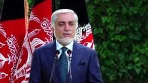 """4bvee2c129c22d1qztv 800C450 300x169 - """"Abdullah Abdullah"""" Tehrana geldi"""