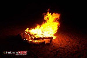 4shanbeSori 23E 300x200 - 50 گلستانی در چهارشنبه آخر سال مصدوم شدند