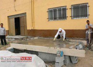 5 25 300x215 - اختصاص بالغ بر 500 میلیون تومان برای تکمیل پروژه های ورزشی شهرستان ترکمن+تصاویر