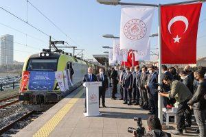 58029 300x200 - راه آهن ترکیه-چین به منزله دور زدن ایران نیست| خروج پول ملی برای واردات تریلرهای دست دوم!
