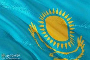 قازاغیستان دا حوکومت استعفا اتدی