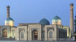 5dc11b01a4dd4 300x169 - ازبکستان دا سایلاو تاریحی بِللی بوُلدی