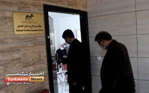 6 6 1 300x188 - افتتاح دفتر هیات سوارکاری استان گلستان در گنبدکاووس+فیلم مصاحبه