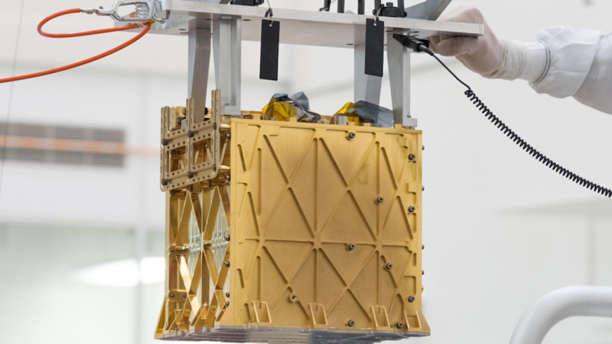 608145bd89bbc - ناسا مریخدا اکسیژن اؤندوردی