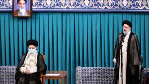 6108f801557cc 300x169 - ایران: ابراهیم رئیسینینگ دؤوری باشلادی