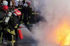64867891 7191 300x198 - مصدومیت شهروندان گنبدی در اثر انفجار گاز واحد مسکونی