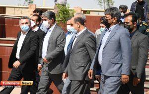 7 49 300x190 - گزارش تصویری 288-مین سالگرد بزرگداشت مخدومقلی فراغی در آق توقای