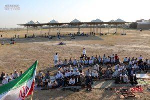 7 50 TN 1 300x200 - نماز عید سعید قربان در عیدگاه اهل سنت گنبد کاووس برگزار شد/گزارش تصویری