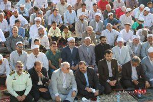 7 50 TN 4 300x200 - نماز عید سعید قربان در عیدگاه اهل سنت گنبد کاووس برگزار شد/گزارش تصویری