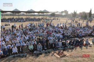 7 50 TN 5 300x200 - نماز عید سعید قربان در عیدگاه اهل سنت گنبد کاووس برگزار شد/گزارش تصویری