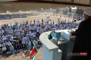 7 50 TN 6 300x200 - نماز عید سعید قربان در عیدگاه اهل سنت گنبد کاووس برگزار شد/گزارش تصویری