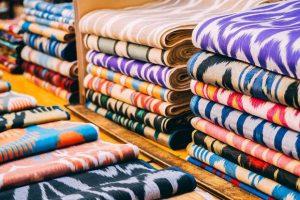 719470546891291 300x200 - صادرات محصولات نساجی ازبکستان به 70 کشور رسید