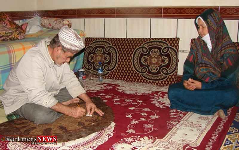 پایان طرح تحقیقاتی درمانگران بومی در مناطق ترکمننشین