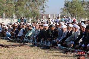 8 02 TN 1 300x200 - نماز عید سعید قربان در عیدگاه اهل سنت گنبد کاووس برگزار شد/گزارش تصویری