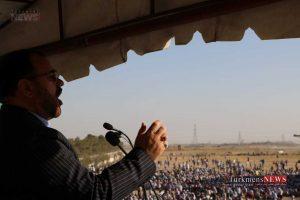 8 12 TN 300x200 - نماز عید سعید قربان در عیدگاه اهل سنت گنبد کاووس برگزار شد/گزارش تصویری