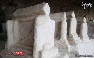 عجیب ترین گورستان های ایران در تاریخ