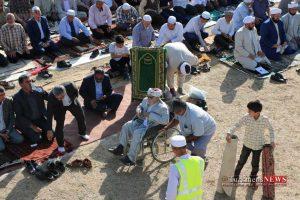 8 32 TN 101 300x200 - نماز عید سعید قربان در عیدگاه اهل سنت گنبد کاووس برگزار شد/گزارش تصویری