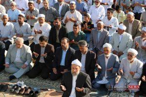 8 32 TN 87 300x200 - نماز عید سعید قربان در عیدگاه اهل سنت گنبد کاووس برگزار شد/گزارش تصویری