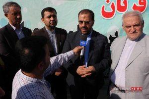8 45 TN 14 300x200 - نماز عید سعید قربان در عیدگاه اهل سنت گنبد کاووس برگزار شد/گزارش تصویری