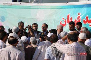 8 45 TN 49 300x200 - نماز عید سعید قربان در عیدگاه اهل سنت گنبد کاووس برگزار شد/گزارش تصویری